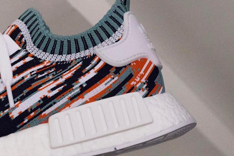 adidas Originals & Sneakersnstuff visar upp NMD | Dopest