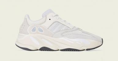 "official photos 9f3c0 43dfa Se de officiella bilderna på YEEZY BOOST 700 ""Analog"""