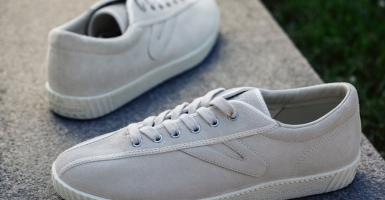new product c221d 9c86f Tretorn återlanserar sneakers från arkivet