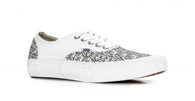 low priced e6f7d ee7f0 Spana in kommande Fucking Awesome x Vans Authentic C Pro kapseln