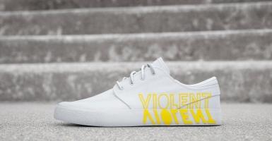 """promo code 60ad3 2e6cd Nike SB och Stefan Janoski kommer släppa en """"Violent Femmes"""" utgåva av Zoom  Janoski silhuetten"""