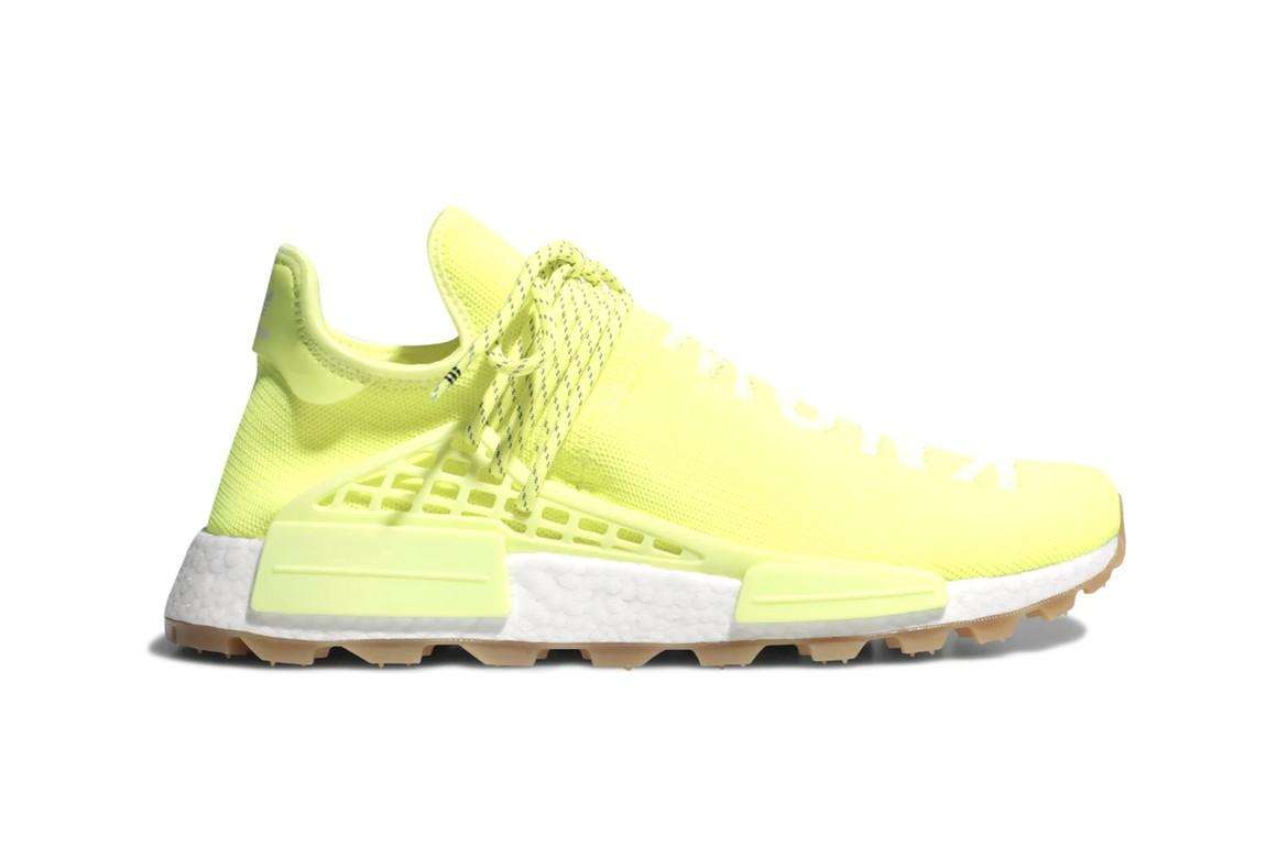 Adidas NMD Proud Hu Trail Pharrell Now Is Her Time